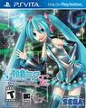 Hatsune Miku: Project DIVA F 2nd | Playstation Vita