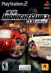 Midnight Club 3 Dub Edition Playstation 2 Prices