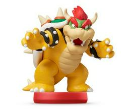 Bowser - Super Mario Amiibo Prices