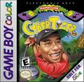 CyberTiger | PAL GameBoy Color