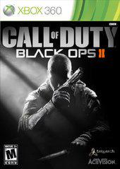 Call of Duty Black Ops II Xbox 360 Prices