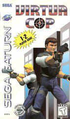 Virtua Cop Sega Saturn Prices