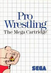 Pro Wrestling PAL Sega Master System Prices