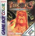 Turok 3 Shadow of Oblivion | PAL GameBoy Color