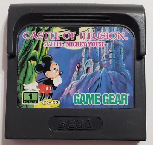 Castle of Illusion photo