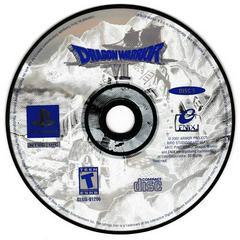 Game Disc 1 | Dragon Warrior 7 Playstation