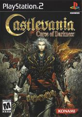 Castlevania Curse of Darkness Playstation 2 Prices