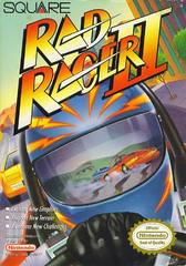 Rad Racer II NES Prices