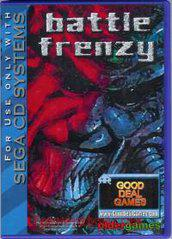 Battle Frenzy Sega CD Prices