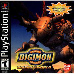 Digimon World Playstation Prices