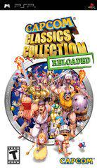 Capcom Classics Collection Reloaded PSP Prices