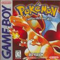 Pokemon Red | GameBoy