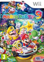 Mario Party 9 PAL Wii Prices