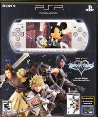 PSP 3000 Limited Edition Kingdom Hearts Version [White] PSP Prices