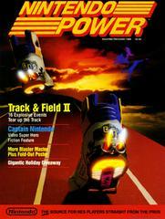 [Volume 3] Track & Field II Nintendo Power Prices