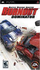Burnout Dominator PSP Prices
