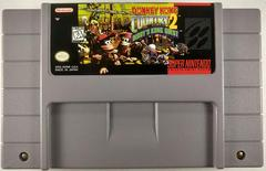 Cartridge | Donkey Kong Country 2 Super Nintendo