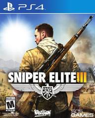 Sniper Elite III Playstation 4 Prices