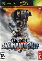 Unreal Championship Xbox Prices