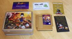 Duck Tales Gold Cartridge NES Prices