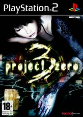 Project Zero 3 PAL Playstation 2 Prices