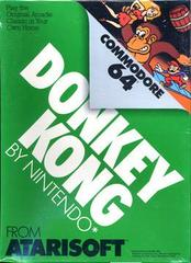 Donkey Kong Commodore 64 Prices