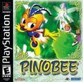 Pinobee | Playstation