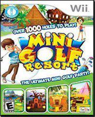 Mini Golf Resort Wii Prices