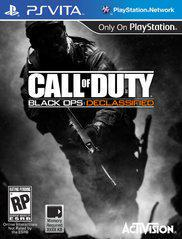 Call of Duty Black Ops Declassified Playstation Vita Prices