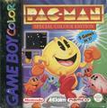 Pac-Man Special Color Edition | PAL GameBoy Color