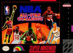 NBA All-Star Challenge Super Nintendo Prices