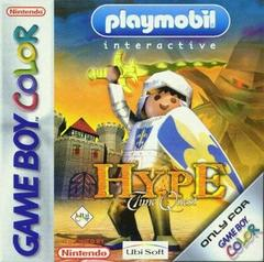Hype The Time Quest PAL GameBoy Color Prices