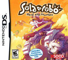 Solatorobo: Red The Hunter Nintendo DS Prices