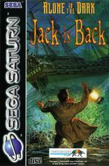Alone in the Dark: Jack is Back PAL Sega Saturn Prices
