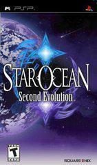 Star Ocean Second Evolution PSP Prices