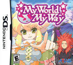 The My World, My Way Nintendo DS Prices