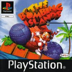 Bombing Islands PAL Playstation Prices