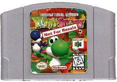 Yoshi's Story International Version Nintendo 64 Prices