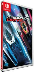 Dimension Drive Nintendo Switch Prices