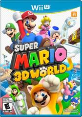 Super Mario 3D World Wii U Prices