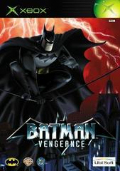 Batman Vengeance PAL Xbox Prices