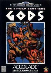 Gods PAL Sega Mega Drive Prices