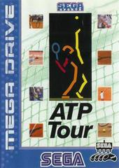 ATP Tour PAL Sega Mega Drive Prices