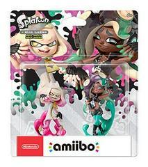 Pearl & Marina 2 Pack Amiibo Prices