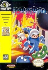 Bomberman II NES Prices