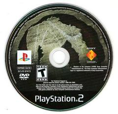 Game Disc | Shadow of the Colossus Playstation 2