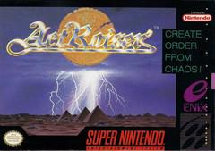 ActRaiser Super Nintendo Prices