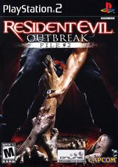 Resident Evil Outbreak File 2 Playstation 2 Prices