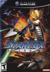 Star Fox Assault Gamecube Prices