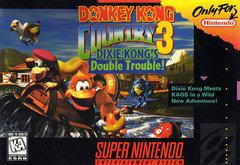 Donkey Kong Country 3 Super Nintendo Prices